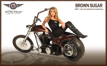 BROWN SUGAR 7